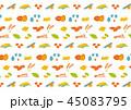 菓子原料パターン 45083795