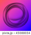 ベクター 背景 抽象的のイラスト 45088034