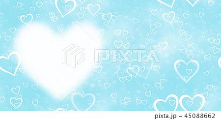 ハート ハートマーク 心臓 45088662