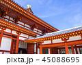 薬師寺 大講堂 寺の写真 45088695
