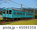 列車 電車 105系の写真 45093358