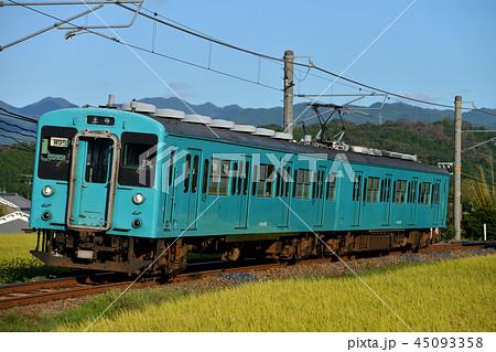 105系和歌山線2両 45093358