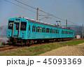 列車 電車 和歌山線の写真 45093369