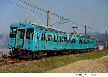 105系和歌山線2両 45093369