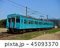 列車 電車 和歌山線の写真 45093370