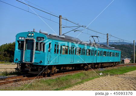 105系和歌山線2両 45093370