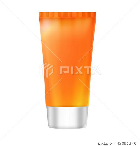 紫外線 ブロック 化粧品 45095340