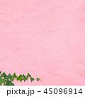 背景-壁-蔦-ピンク 45096914