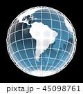 地球, 世界, 南アメリカ 45098761