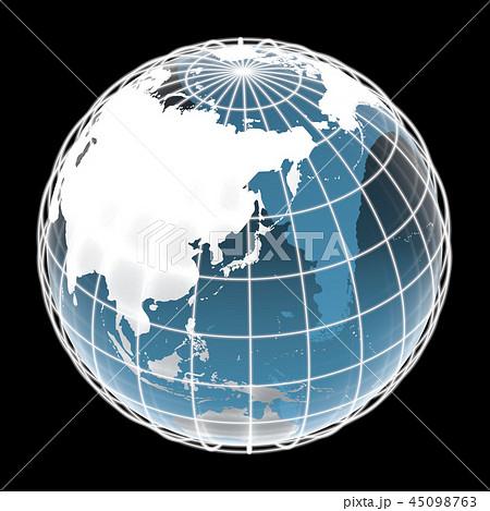 地球, 世界, 日本 45098763