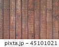 レトロな木目のテクスチャ 45101021