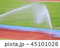 グラウンドのスプリンクラー 45101026