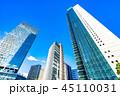 名古屋 ビル ビル群の写真 45110031