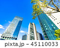 名古屋 ビル ビル群の写真 45110033