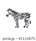 動物 ベクタ ベクターのイラスト 45113675