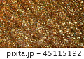 Glittering brilliance .Golden glimmered seamless loop abstract motion background 45115192