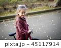 女の子 少女 女子の写真 45117914