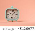 置時計 見る ウォッチのイラスト 45126977