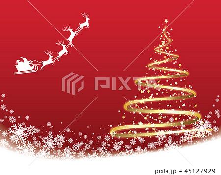 クリスマス 45127929