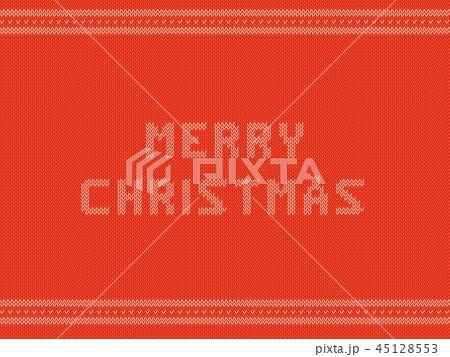 クリスマス 45128553