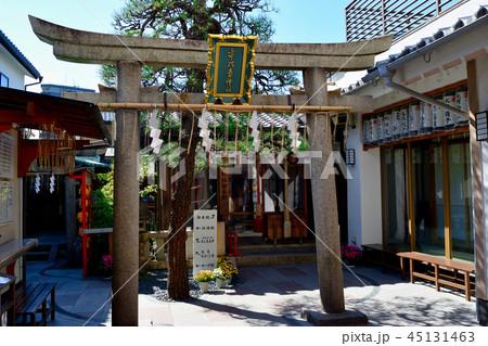 市比賣神社(京都) 45131463