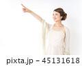 人物 女性 アジア人の写真 45131618