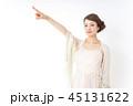 人物 女性 アジア人の写真 45131622