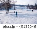 スキー場 スキー 札幌の写真 45132046