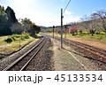 JR大畑駅 大畑駅 無人駅の写真 45133534