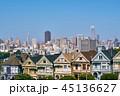 住宅 風景 都市の写真 45136627
