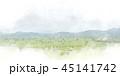 景色 風景 山のイラスト 45141742