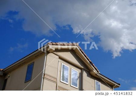 住宅 建築 マイホーム  45141832