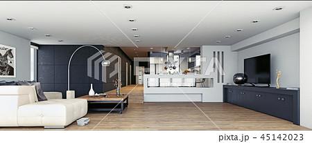 living room interior 45142023