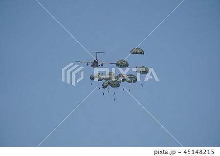 落下傘部隊 45148215
