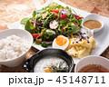 料理 パーティー料理 食べ物の写真 45148711