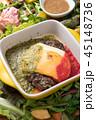 料理 パーティー料理 食べ物の写真 45148736
