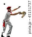 人々 人物 スポーツの写真 45151737