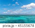 川平湾 石垣島 沖縄の写真 45155678