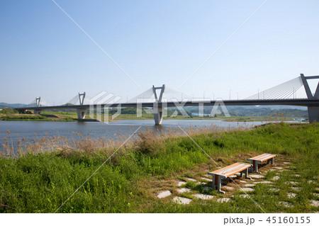 足 橋 ブリッジ 45160155
