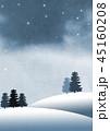 林 森 樹林のイラスト 45160208
