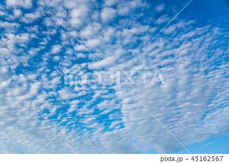 秋の空 秋雲 45162567