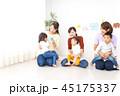 託児所 保育士 子供の写真 45175337