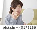 歯周病  45179139