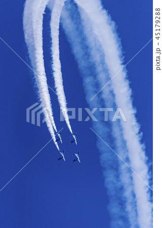 航空自衛隊 ブルーインパルス 45179288