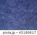 金線が入った紺色のすき紙のテクスチャー 45180617