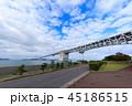 瀬戸大橋 瀬戸大橋記念公園 45186515
