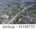 川口JCT/首都高速自動車道 45186732