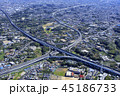 川口JCT/首都高速自動車道 45186733