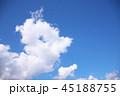 青空と雲(11月) 45188755