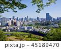 都市風景 都市 仙台市の写真 45189470